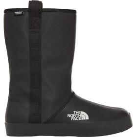 The North Face Base Camp Rain Boots Shorty Dame tnf black/tnf black